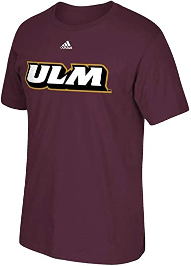 NCAA Louisiana-Monroe Warhawks T-Shirt V1