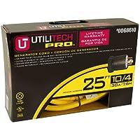 Utilitech 25 10/4 Extension Cord UTG143925 by Utilitech Pro