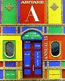 Arbitare Annual 15, , 2880465915