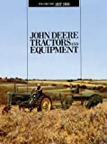 John Deere Tractors and Equipment, Vol. 1: 1837-1959