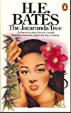 Front cover for the book The Jacaranda Tree by H. E. Bates