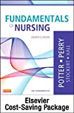 Fundamentals of Nursing Textbook and Mosby's Nursing Video Skills Student Version DVD 4e Package, Patricia A. Potter and Anne Griffin Perry, 0323090850