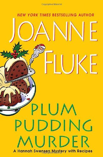 Plum Pudding Murder (Hannah Swensen Mysteries) ebook