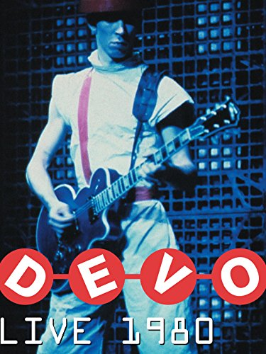 Devo - Live 1980 -