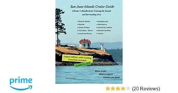 2nd Edition Best Places Destinations Best Places San Juan /& Gulf Islands