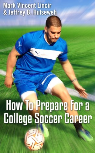 What does a Professional Soccer Player do?