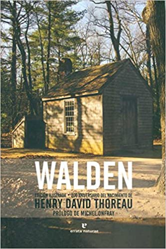 By Henry David Thoreau Walden 2014 12 16 Paperback