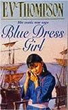 Blue Dress Girl  BCA Edition