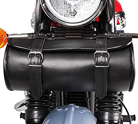 Motorrad Werkzeugrolle Custom Kansas