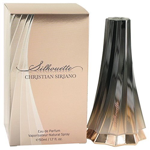 Price comparison product image NEW CHRISTIAN SIRIANO Silhouette Perfume 1.7 oz Eau De Parfum Spray FOR WOMEN
