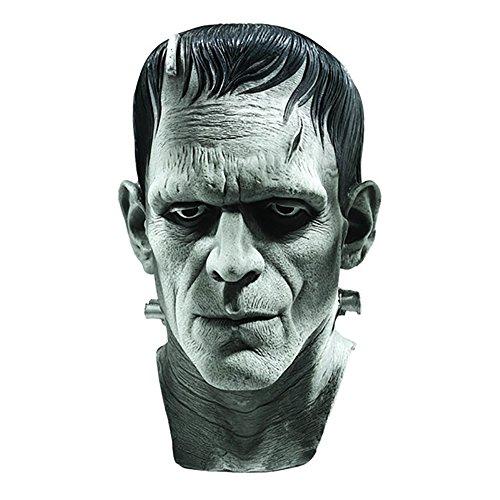 Frankenstein Universal Studios Monsters Boris Karloff Frankenstein Full Latex Mask