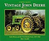 Vintage John Deere (American Legends)