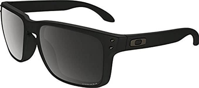 ae6fdbc9a5 Oakley Mainlink Sunglasses Matte Black Prizm Black Polarized   Cleaning Kit