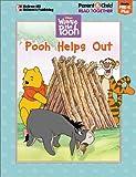 Pooh Helps Out, Vincent Douglas, 1577687310