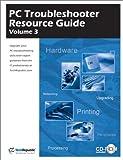 PC Troubleshooter Resource Guide, Techrepublic Staff, 1931490635