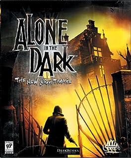 alone in the dark videojuego de 2008