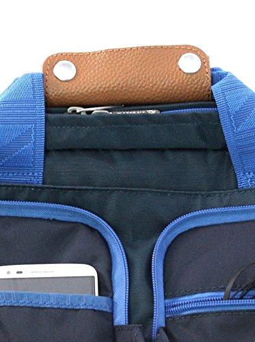 Borsa Invicta 6 Portadocumenti 15 Borsa 15 Bic Blu Office Portadocumenti 6 Invicta Verde n1XxRqwf