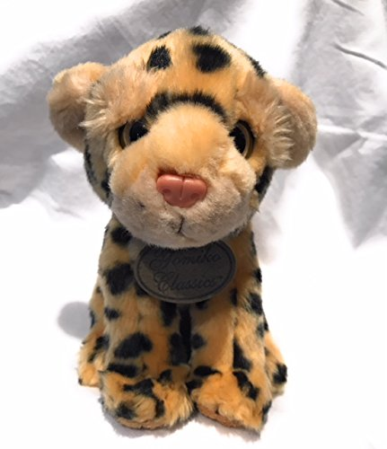 Yomiko Classics by Russ Berrie Baby Cheetah Plush - Classics Yomiko Plush Russ