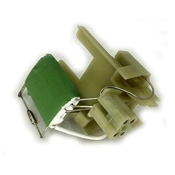 Amazon.com: NANA-AUTO HVAC Heater Blower Motor Resistor For Opel Calibra Vectra A 90297361 1808432: Automotive