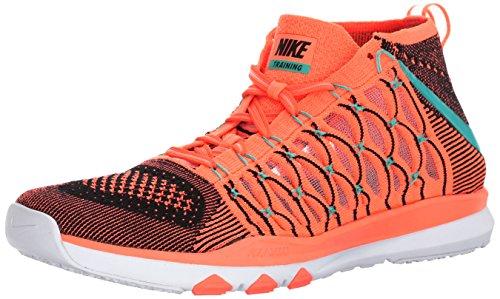 Marron Brillant 863 843694 Nike Orange Homme Nocturne mango Pour Fitness Jade De Chaussures hyper qvzdx5wzSR