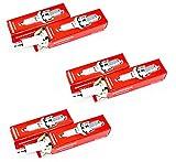 Honda 98079-55846 PK6 Spark Plugs (BPR5ES)