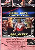 Learn How To Scratch Vol I by DJ Red Alert