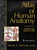 Atlas of Human Anatomy, Netter, Frank H., 0914168843