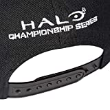 JINX Halo Championship Series Red Team Snapback