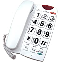 FutureCall FC-4357 Phone White