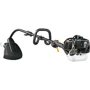 Poulan Guru 4-Cycle Gas Curved Shaft Trimmer 966774201