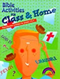 Bible Activities for Class and Home, Mark Rasche, 1885358105