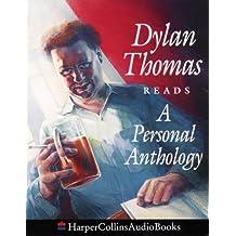 Dylan Thomas Anthology Tape Hca181