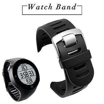 Auto Echo – Banda para el Brazo de Repuesto para Garmin Forerunner 610 Smart Reloj de