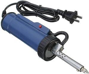 NEW 30W 220V 50Hz Electric Vacuum Solder Sucker Desoldering Pump Soldering Tool