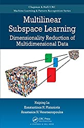 Multilinear Subspace Learning: Dimensionality Reduction of Multidimensional Data