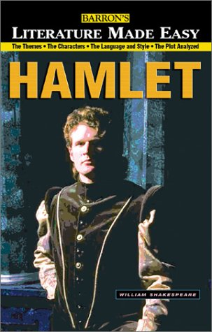 Hamlet (Literature Made Easy Series)