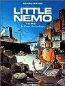 Little Nemo, tome 3 : La Route des icebergs par Marchand