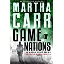 The Circle Rises (Game of Nations Book 4)