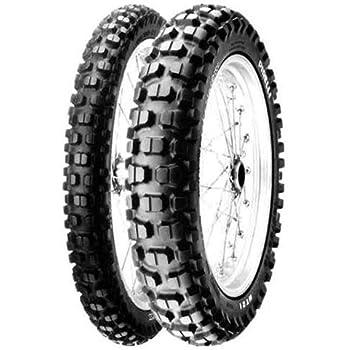 Pirelli MT 21 Front Tire - 90/90-21 0341100