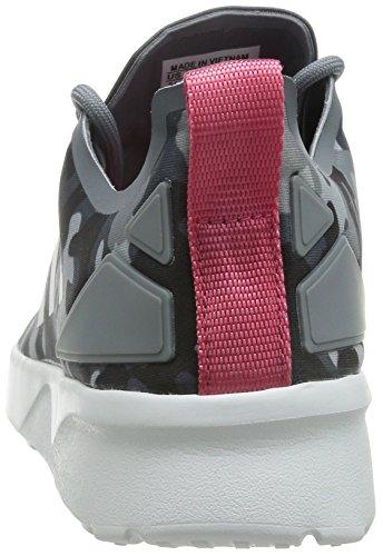 Scarpe Adidas - Zx Flux Adv Verve Schuh - Grigio - 38 2/3