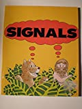img - for Signals (The new Macmillan reading program) book / textbook / text book