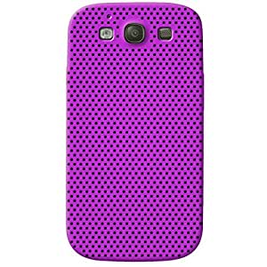 Katinkas Air - Carcasa para Samsung Galaxy S3 i9300, color lila