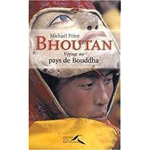 Bhoutan -voyage au pays de bouddha