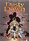 Dusty Dawn, tome 1 : L'Héritage maléfique, première partie par Alvès