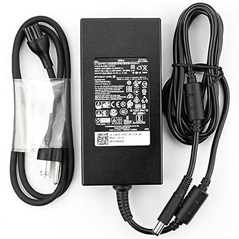 New DELL Alienware Precision 180W 19.5V 9.23A AC Adapter Charger DA180PM111