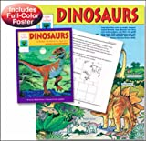 img - for Dinosaurs: A Science Workbook for Ages 6-8 (Gifted & Talented) book / textbook / text book