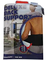 New Balance Deluxe Back Support