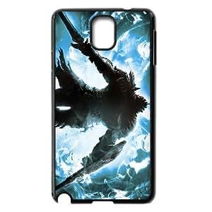 Samsung Galaxy Note 3 Phone Case Dark Souls C-C7025