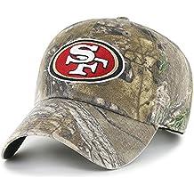OTS NFL Realtree Challenger Adjustable Hat