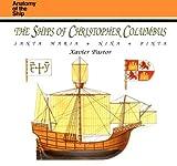 The Ships of Christopher Columbus, Xavier Pastor, 1557507554